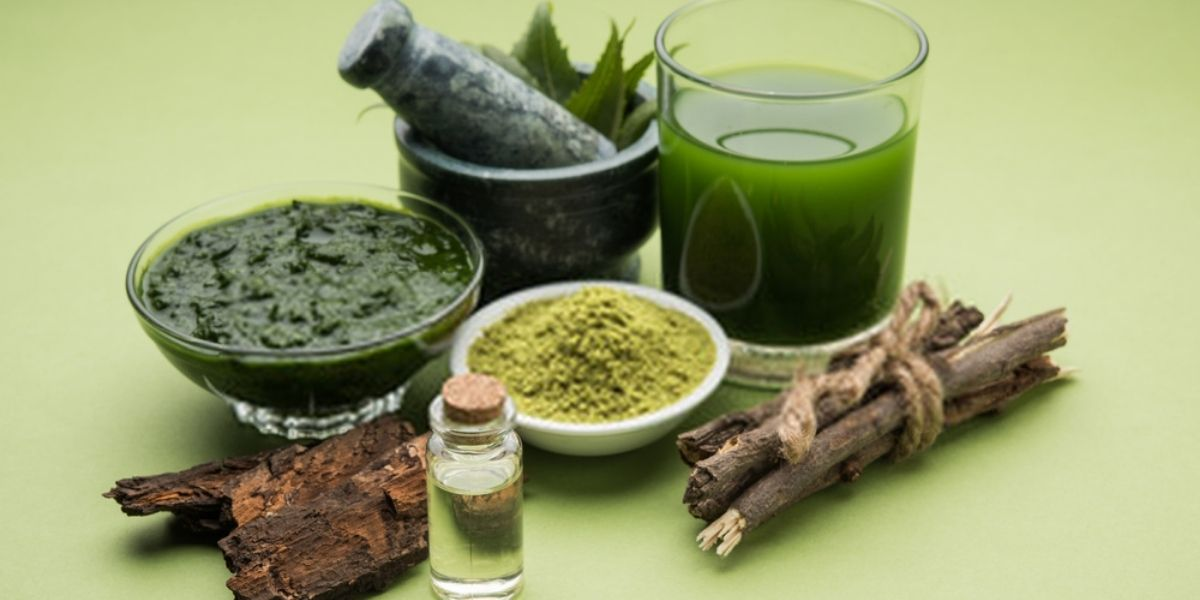 how to make neem oil at home